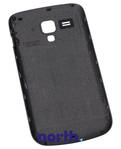 Klapka baterii do smartfona Samsung Galaxy Trend Plus GH9830767B (czarna),1