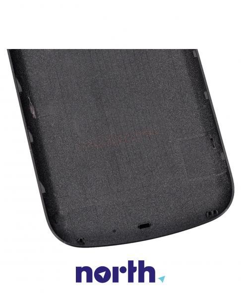 Klapka baterii do smartfona Samsung Galaxy Trend Plus GH9830767B (czarna),3