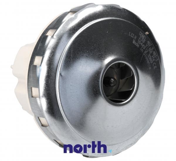 Motor / Silnik do odkurzacza - oryginał: 00145610,0