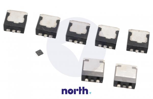 KIT310 Zestaw naprawczy modułu Y-Sus Panasonic,1