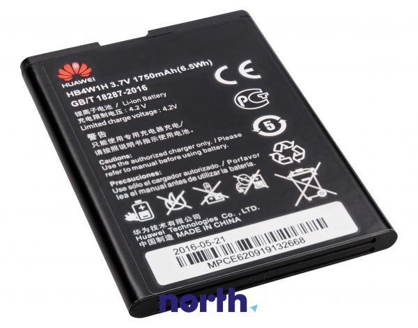 Akumulator   Bateria Ascend G510/Y530 3.7V 1700mAh do smartfona HB4W1H,1
