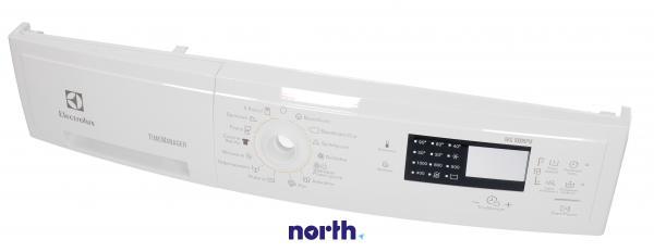 Maskownica | Panel przedni + front szuflady do pralki 1929605630,0