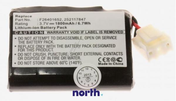 Akumulator KLGA37001 do terminala płatniczego,1