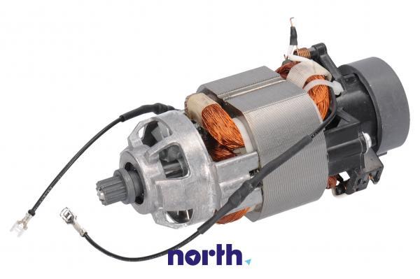 Motor | Silnik do odkurzacza 46130010,0