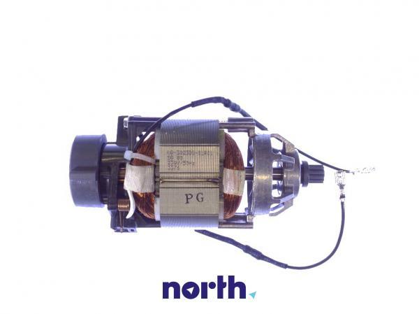 Motor | Silnik do odkurzacza 46130010,1