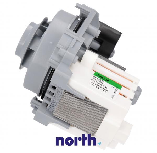 Pompa myjąca (obiegowa) z turbiną do zmywarki 482000032242,2