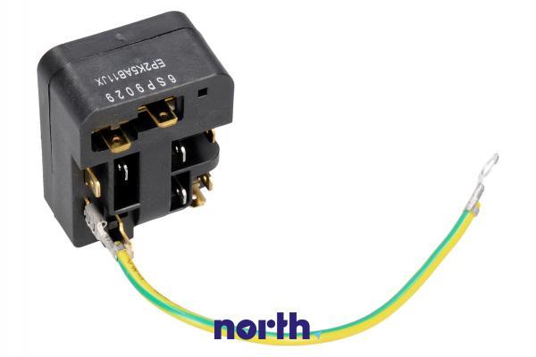 Klixon | Starter do lodówki 2425118151,0