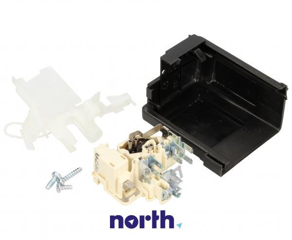 Sprężarka | Kompresor HTK12AA3 lodówki C00293551 (agregat),2