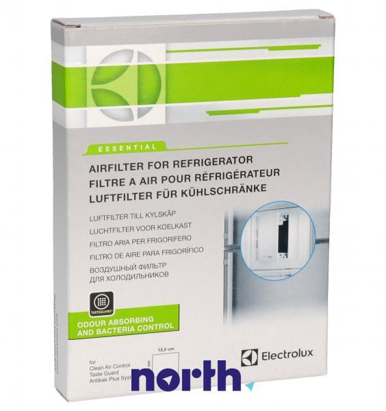 Filtr powietrza E3RWAF01 do lodówki Electrolux 9029792349,0