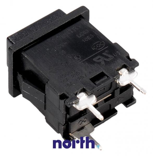Przycisk włącznika do maszynki do mielenia ZELMER 00631382,1
