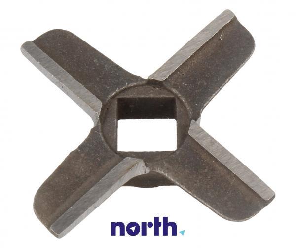 Nóż tnący jednostronny nr 5 do maszynki do mielenia ZELMER 00631383,1