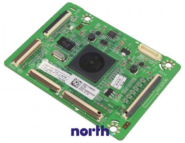 EBR77436002 panel sterowania LG,0