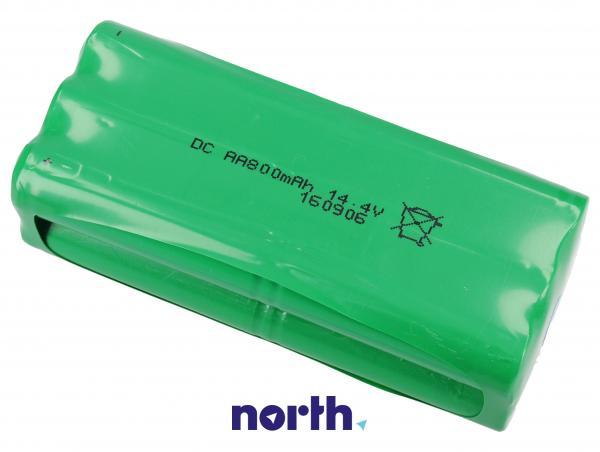 Bateria | Akumulator do robota odkurzającego Dirt Devil,1
