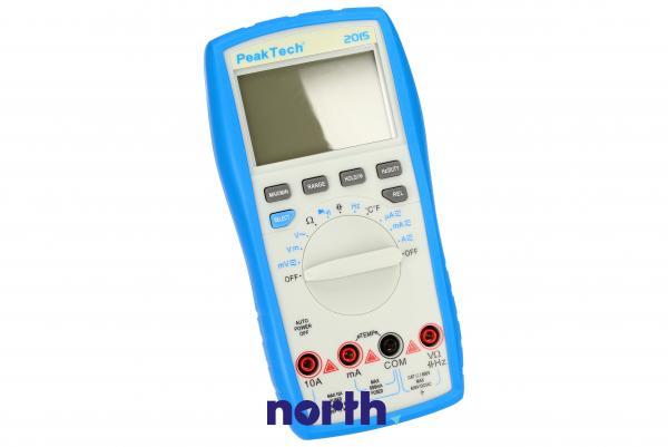 Miernik | Multimetr P2015 Peaktech,0