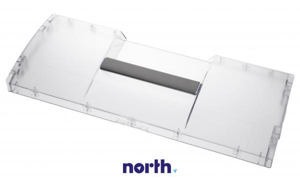 Front | Pokrywa komory szybkiego mrożenia do lodówki 4312294900,0