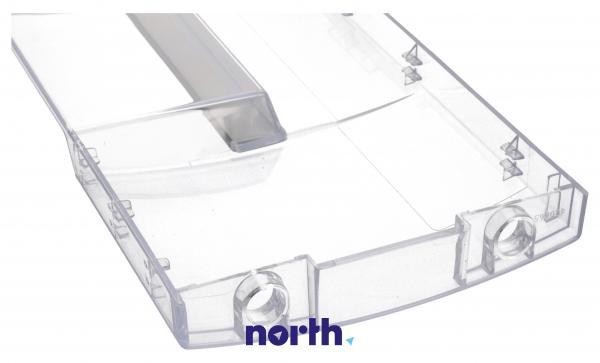 Front | Pokrywa komory szybkiego mrożenia do lodówki 4312294900,2