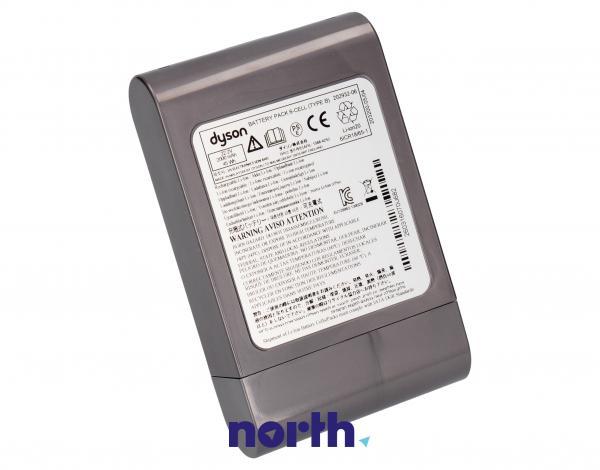 Akumulator 22.2V 2000mAh do odkurzacza 96555706,2