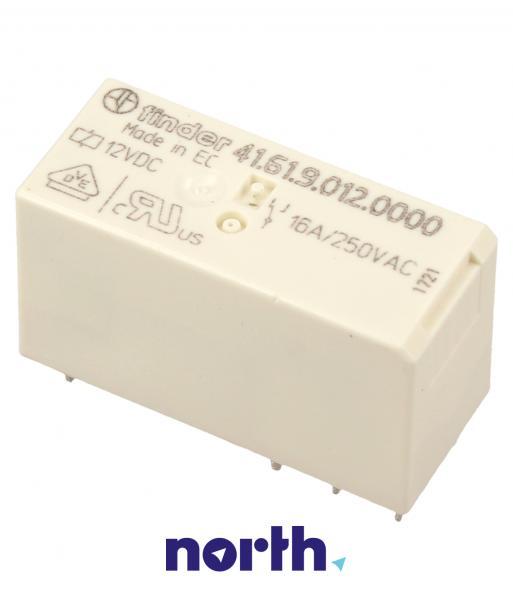 Przekaźnik 12VDC 16A-250V AC,0