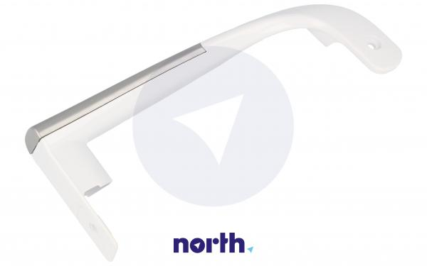 Rączka | Uchwyt drzwi (prawy chłodziarki / lewy zamrażarki) do lodówki 4326392600,1
