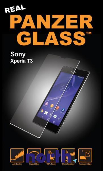 Szkło hartowane wyświetlacza do smartfona Sony Xperia T3 PanzerGlass 1107,0