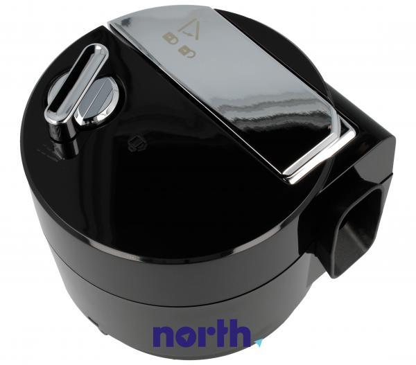 Klapka   Pokrywa pojemnika na mleko do ekspresu do kawy MS0A20601,1
