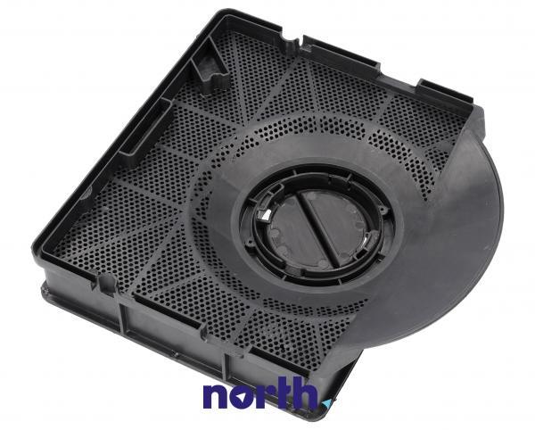 Filtr węglowy 303 aktywny w obudowie do okapu,0