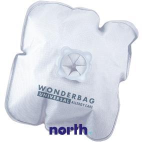 Worek do odkurzacza Wonderbag Rowenta 4szt. WB484740,2