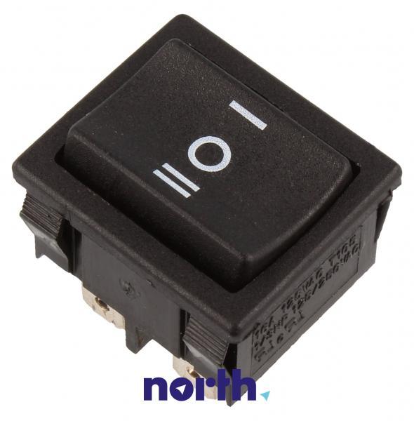 Przełącznik | Włącznik sieciowy do wyciskarki do soków ZELMER 00631427,0
