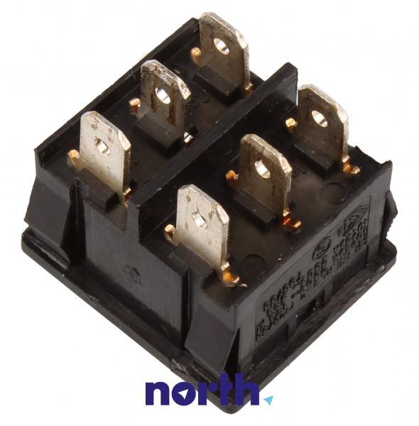 Przełącznik | Włącznik sieciowy do wyciskarki do soków ZELMER 00631427,1