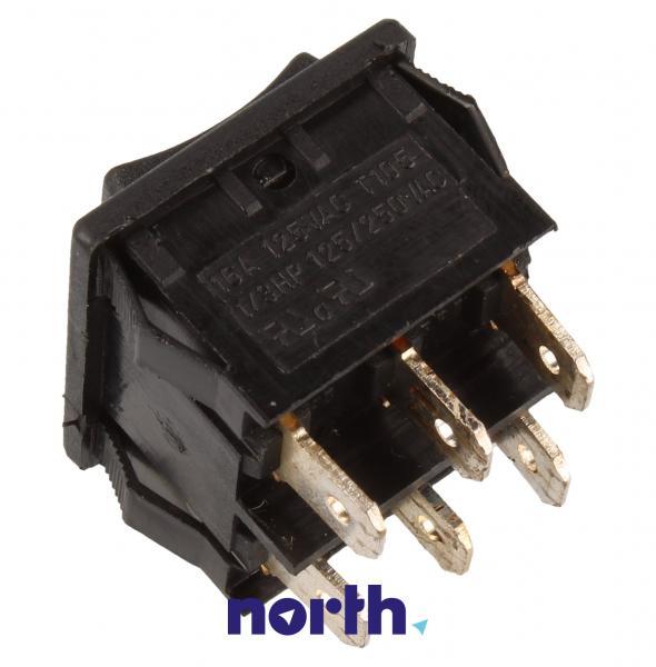 Przełącznik | Włącznik sieciowy do wyciskarki do soków ZELMER 00631427,2