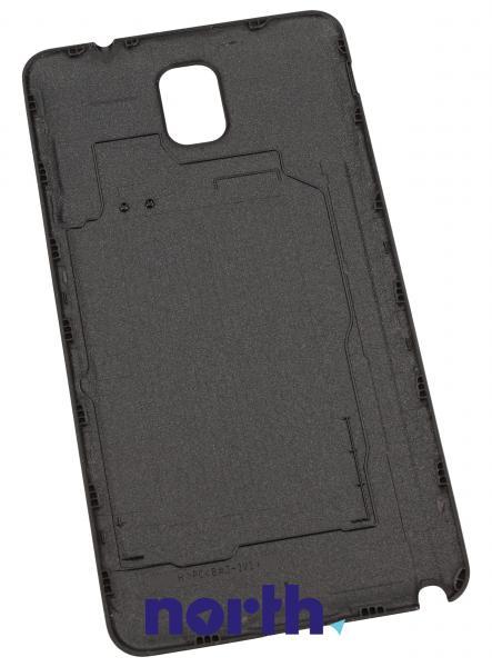 Klapka baterii do smartfona Samsung Galaxy Note 3 GH9829019A (czarna),1