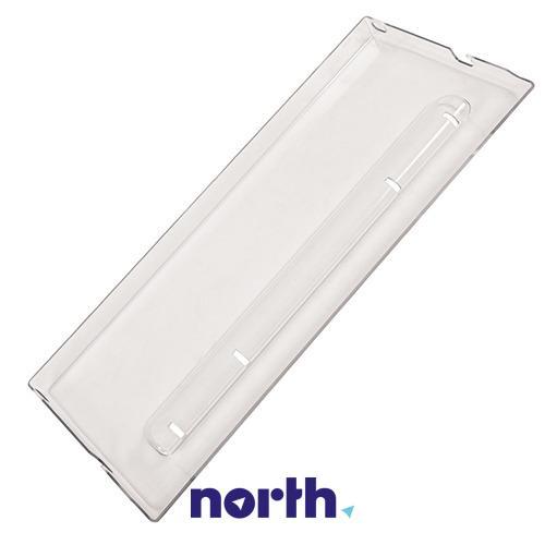 Pokrywa | Front szuflady zamrażarki do lodówki 2064294024,0