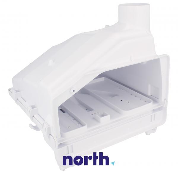 Obudowa   Komora szuflady na proszek do pralki 2421200100,1
