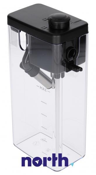 Dzbanek | Pojemnik na mleko DLSC005 Intensa (kompletny) do ekspresu do kawy 5513294511,1