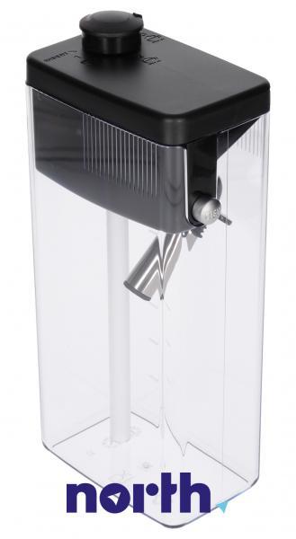 Dzbanek | Pojemnik na mleko DLSC005 Intensa (kompletny) do ekspresu do kawy 5513294511,2