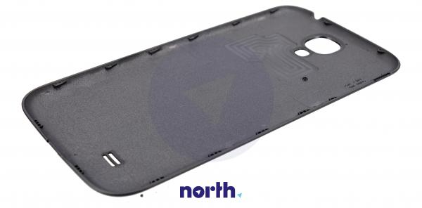 Klapka baterii BLACK EDITION do smartfona Samsung Galaxy S4 GH9826755J (czarna),1