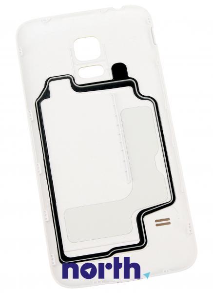 Klapka baterii do smartfona Samsung Galaxy S5 Mini GH9831984B (biała),1