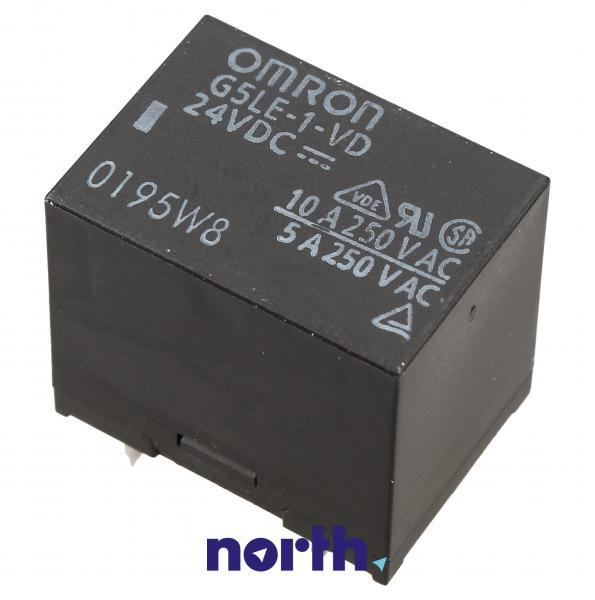 Przekaźnik 24VDC,0
