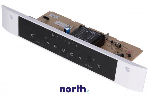 Panel sterowania kompletny do lodówki 464911,0