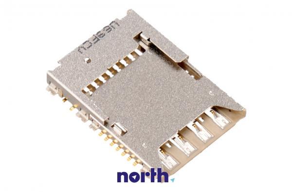 Gniazdo karty SIM do smartfona 3709001840,0
