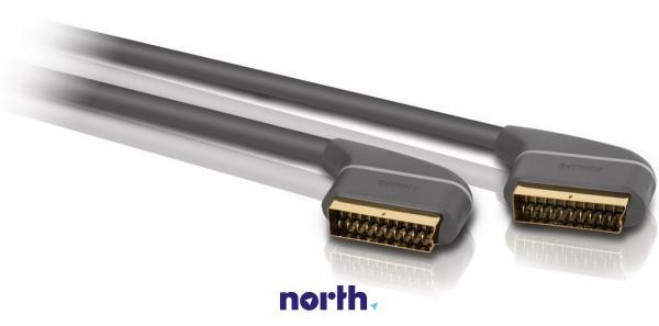 Kabel SCART 1.5m SWV4541S10 (wtyk/wtyk),2