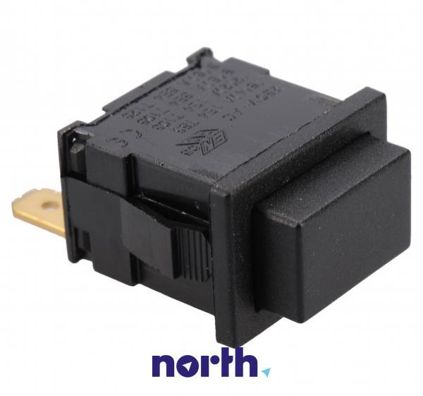 Włącznik sieciowy do odkurzacza - oryginał: 00631481,0