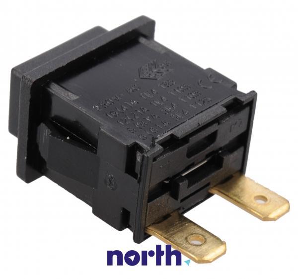 Włącznik sieciowy do odkurzacza - oryginał: 00631481,1