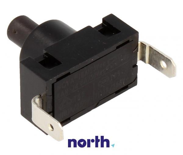 Włącznik sieciowy do odkurzacza - oryginał: 00631488,1