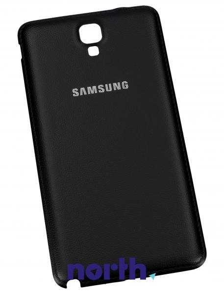 Klapka baterii do smartfona Samsung Galaxy Note 3 Neo GH9831042A (czarna),0