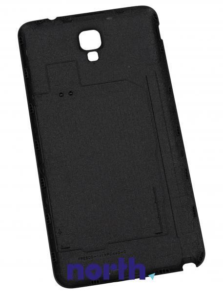 Klapka baterii do smartfona Samsung Galaxy Note 3 Neo GH9831042A (czarna),1