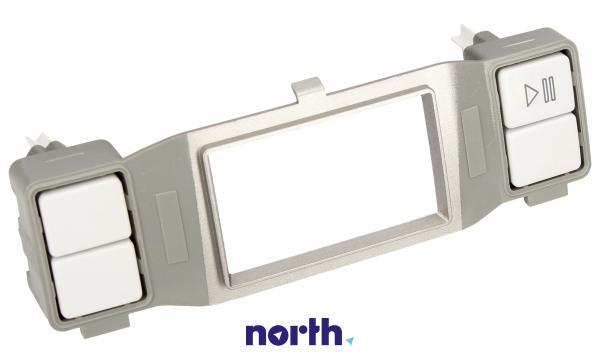 Profil | Obudowa wyświetlacza przednia do zmywarki 1766781200,0