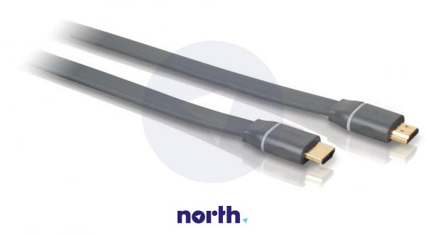 Kabel HDMI 3m SWV4437S10 (wtyk/wtyk) high quality,1