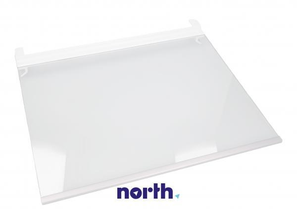 Szyba | Półka szklana kompletna do lodówki AHT73595701,0