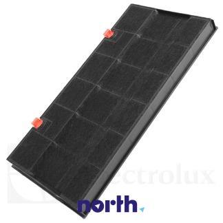 Filtr węglowy E3CFE150 aktywny w obudowie do okapu Electrolux 9029793669,2